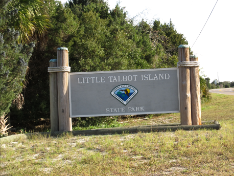 Talbot Island State Park